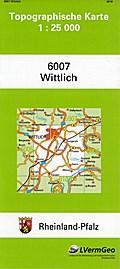 Wittlich 1 : 25 000