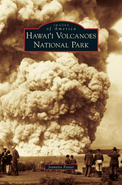 Hawai'i Volcanoes National Park