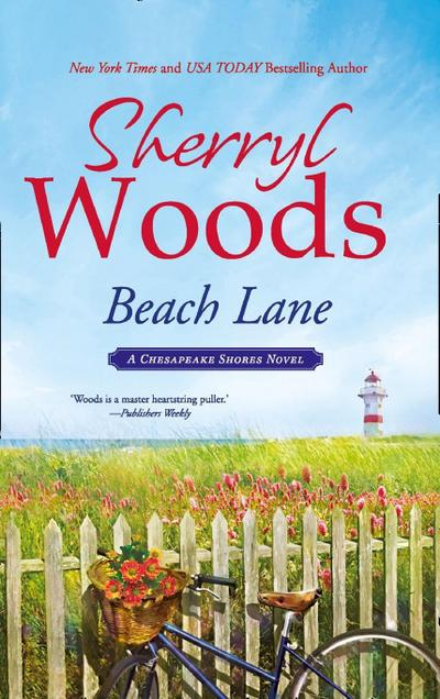 Beach Lane (A Chesapeake Shores Novel, Book 7)