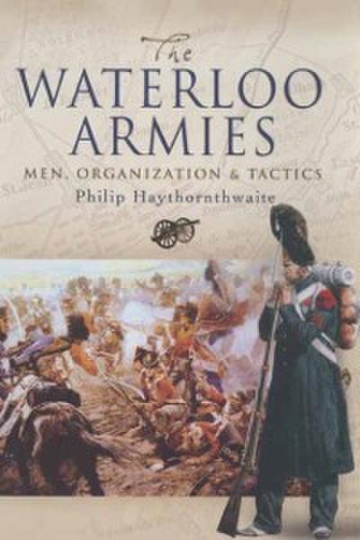 Waterloo Armies