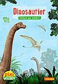 Pixi Wissen Nr. 21: VE 5 Dinosaurier (5 Exemplare)