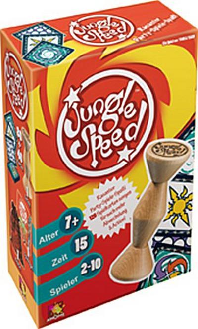 Jungle Speed - Bigbox