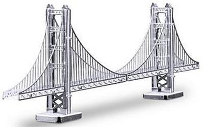 Metal Earth: Golden Gate Bridge