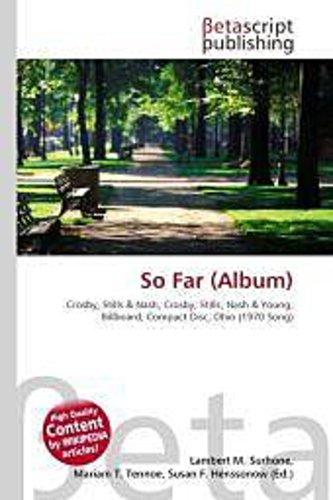 Lambert M. Surhone / So Far (Album) 9786131184802