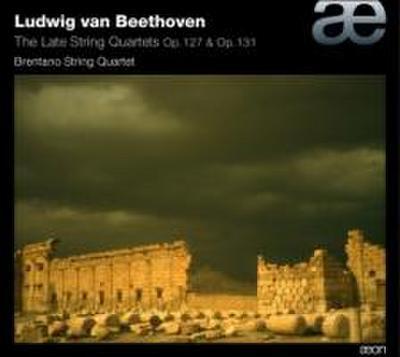 Streichquartette op.127 & op.131