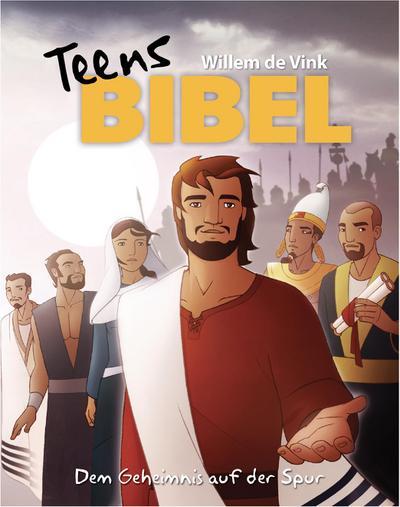 Teens-Bibel