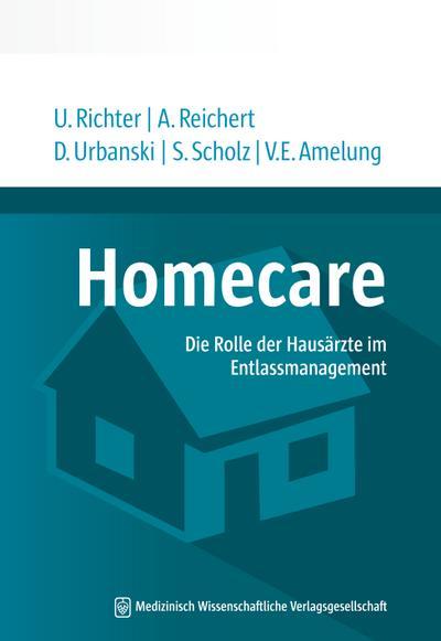 Homecare: Die Rolle der Hausärzte im Entlassmanagement