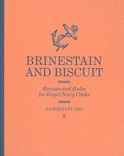 BRINESTAIN & BISCUITS
