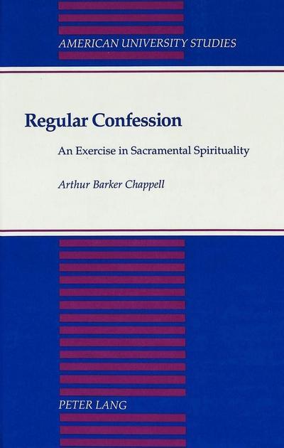 Regular Confession