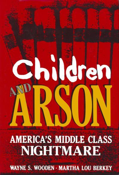 Children and Arson