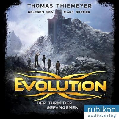 Evolution - Der Turm der Gefangenen