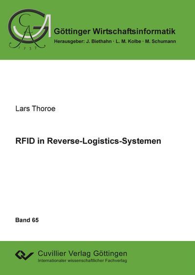 RFID in Reverse-Logistics-Systemen