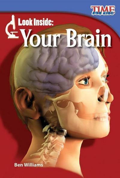 Look Inside: Your Brain