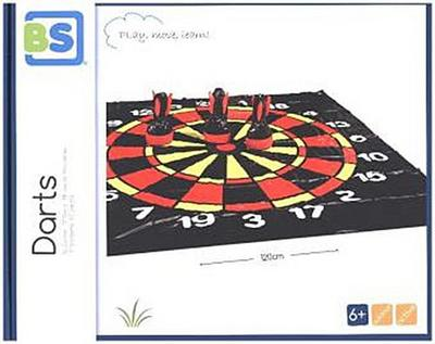 Darts (Kinderspiel)
