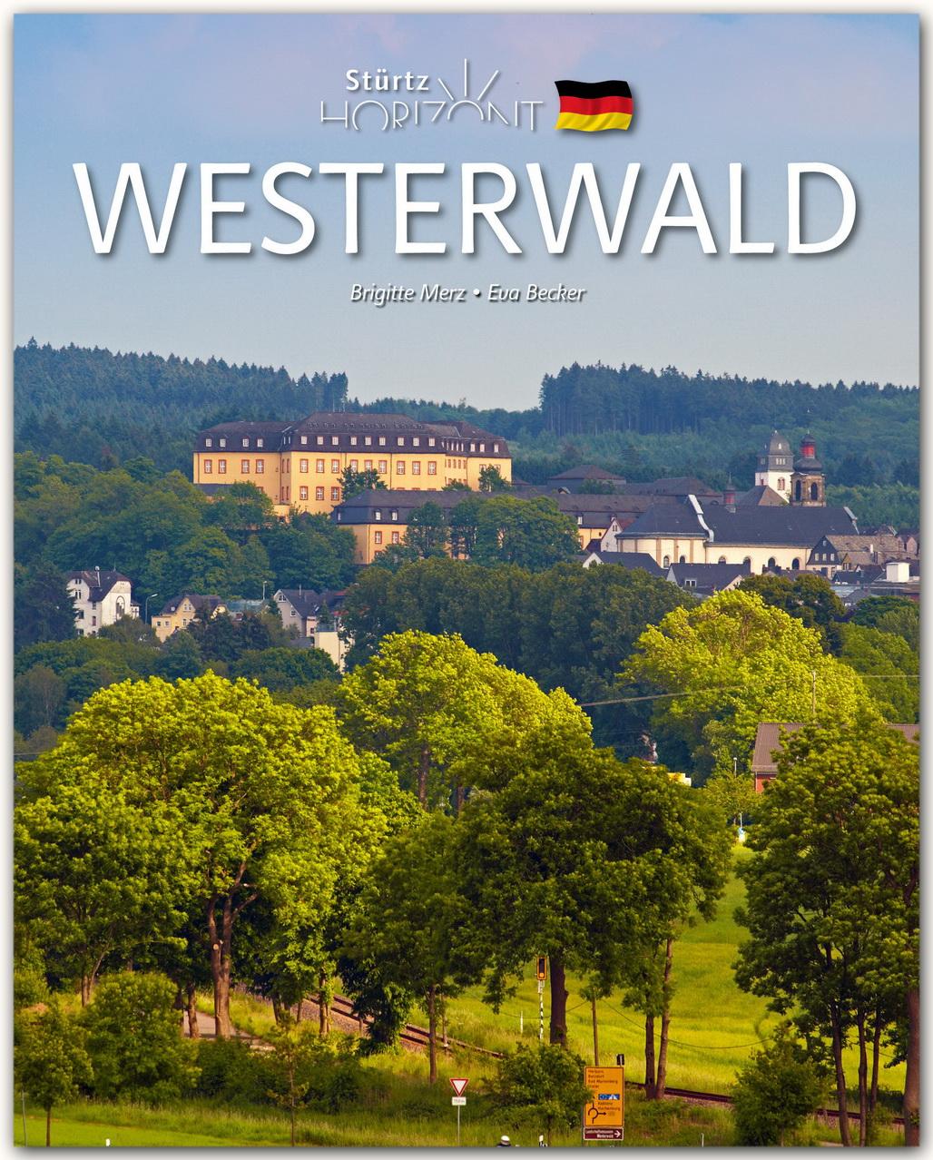 Horizont Westerwald Eva Becker