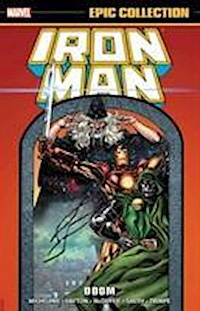 Iron Man Epic Collection: Doom