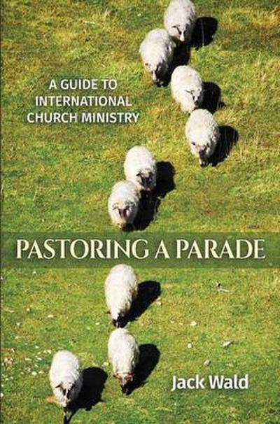 A Guide to International  Church Ministry