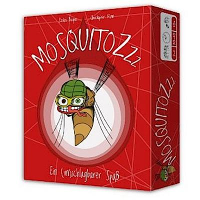 Mosquitozzz (Spiel)