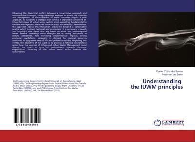 Understanding the IUWM principles