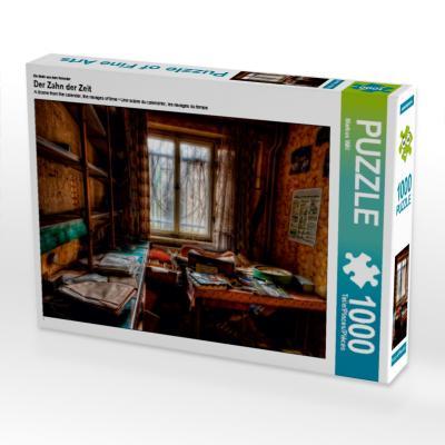 Ein Motiv aus dem Kalender Der Zahn der Zeit (Puzzle)