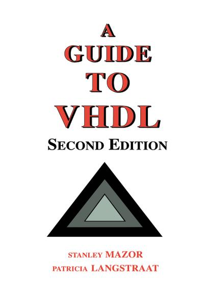 Guide to VHDL