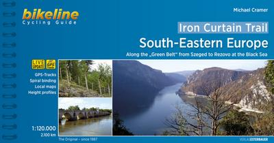 Iron Curtain Trail / South-Eastern Europe