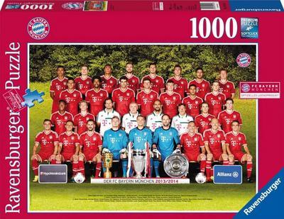 FC Bayern Saison2013/14
