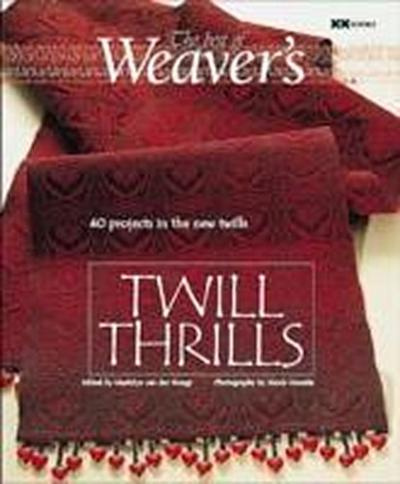 Best of Weaver's: Twill Thrills