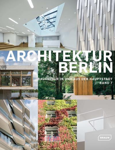 Architektur Berlin, Bd. 7