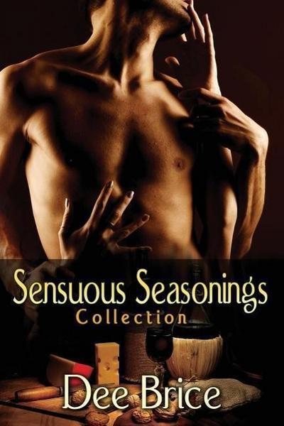 Sensuous Seasonings Collection 1
