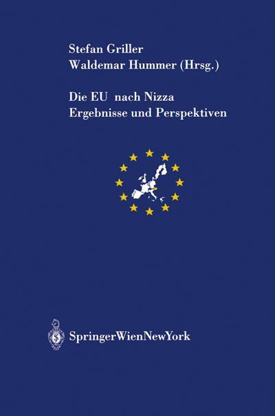 Die EU nach Nizza: Ergebnisse und Perspektiven