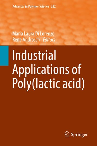 Industrial Applications of Poly(lactic acid)