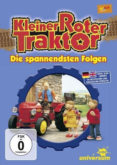 Kleiner Roter Traktor - Die spannendsten Folgen