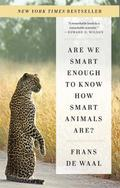 Are We Smart Enough How Smart Animals Are?