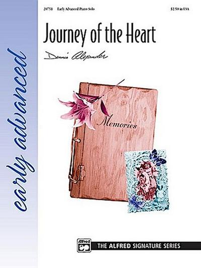Journey of the Heart: Sheet