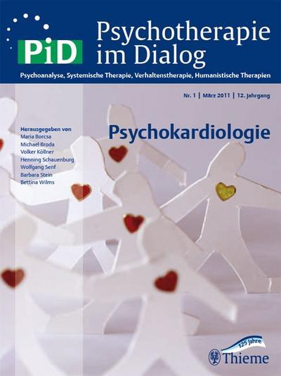 Psychotherapie im Dialog (PiD) Psychokardiologie
