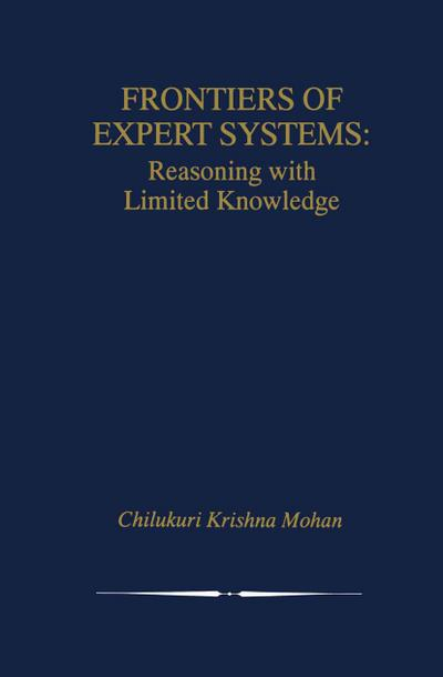 Frontiers of Expert Systems