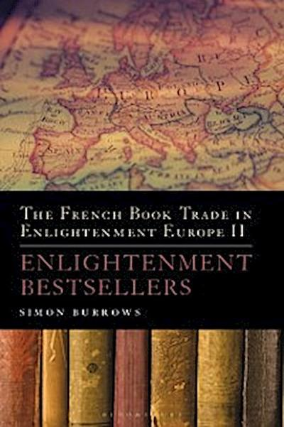 French Book Trade in Enlightenment Europe II