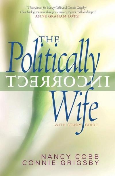 Politically Incorrect Wife