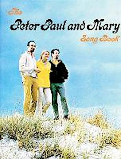 Peter, Paul & Mary Songbook