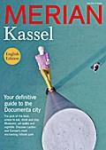 MERIAN Kassel: English Edition (MERIAN Hefte)