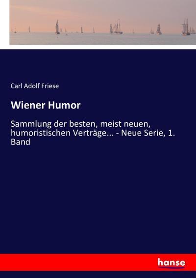 Wiener Humor