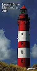 Leuchttürme Lighthouses 2019