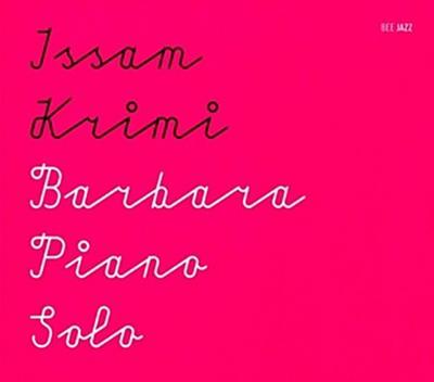 Barbara Piano Solo