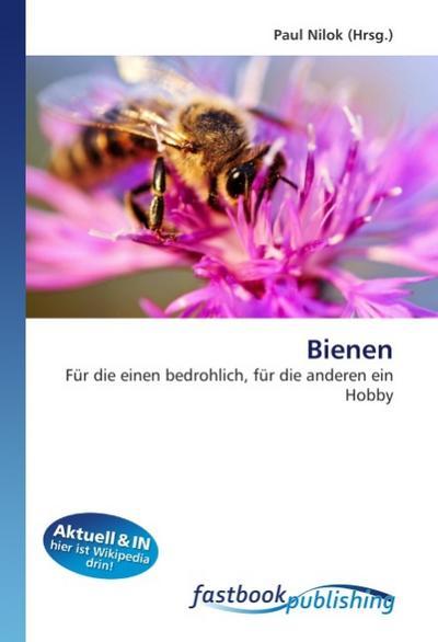 Bienen - Paul Nilok