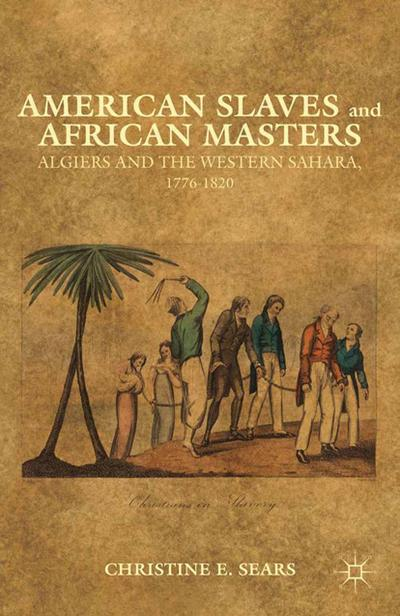 American Slaves and African Masters