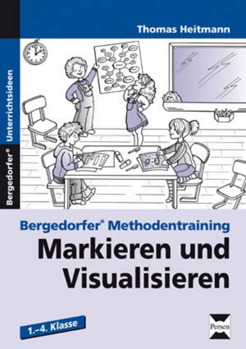 NEU Markieren und Visualisieren Thomas Heitmann 432384