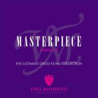 Masterpiece Vol.6