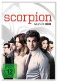 Scorpion - Staffel 3