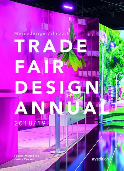 Trade Fair Design Annual 2018 / 19